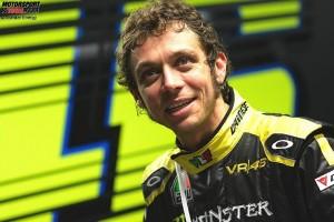 Valentino Rossi © Monster Energy