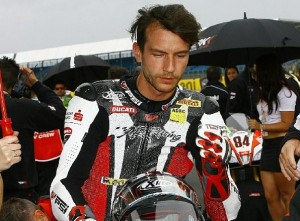 Max Neukirchner - © MR Racing