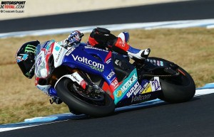 Alex Lowes © Crescent-Suzuki