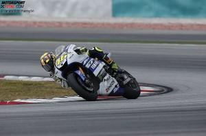 Valentino Rossi © Yamaha Motor Racing Srl