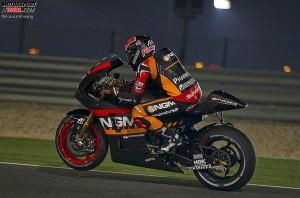 Aleix Espargaro © Forward Racing