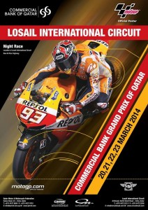 Commercial Bank Grand Prix of Qatar