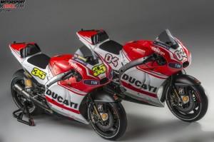 Ducati © Ducati