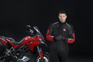 © Ducati Multistrada D-Air®