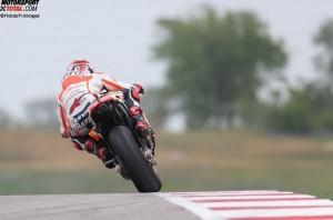 Marc Marquez © Honda ProImages
