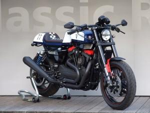 Metisse Harley VCR 1200