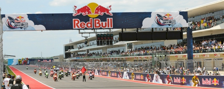 © circuitoftheamericas.com - Red Bull MOTOGP APRIL 11.-13.