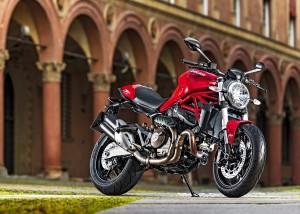 © Ducati.com - Monster 821