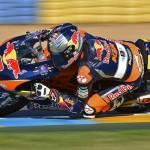 © FGlaenzel - Jack Miller setzte die KTM-Siegesserie in der Moto3 fort
