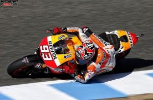© Repsol Media - Marc Marquez hat seinen 100. Grand Prix in der Motorrad-Weltmeisterschaft gewonnen