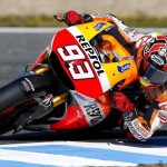 © Repsol Media - Marc Marquez war auch in Jerez im Qualifying wieder nicht zu schlagen