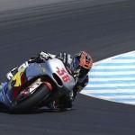 © Marc VDS - Mika Kallio hat in Jerez seinen ersten Sieg der Moto2-Saison 2014 geholt