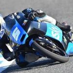 © FGlaenzel - Romano Fenati schnappte sich in Jerez seinen zweiten Sieg in Serie