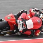© FGlaenzel - Jonas Folger eroberte seinen zweiten Podestplatz in der Moto2-Klasse