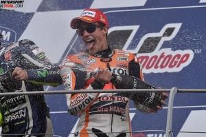 © FGlaenzel - Wunderkind Marc Marquez: Kann jemand wirklich alle 18 Rennen gewinnen?