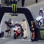 © iomtt.com - Michael Dunlop sorgte für den ersten Honda-Sieg bei der 2014er-TT