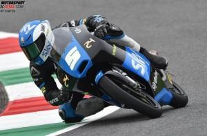 © FGlaenzel - Romano Fenati sicherte sich in Mugello seinen dritten Sieg der Saison 2014