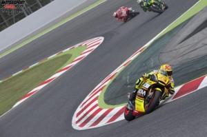 © Forward Racing- Aleix Espargaro will auch auf dem Sachsenring wieder auf Pole fahren