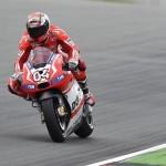 © Ducati - Andrea Dovizioso eroberte in der ersten Saisonhälfte zwei Podestplätze