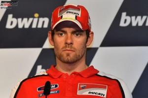 © FGlaenzel - Cal Crutchlow wechselt nach einem Jahr Ducati ins LCR-Honda-Team