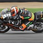© FGlaenzel - Der Spanier Efren Vazquez holte für das Racing-Team-Germany den Sieg