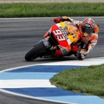 © Repsol - Weltmeister Marc Marquez ließ der Konkurrenz im Qualifying keine Chance