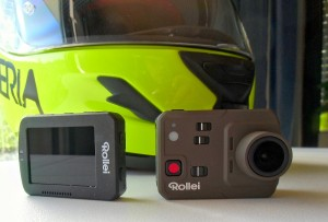 Rollei S7 WiFi Actioncam