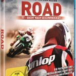 """Cover von """"Road"""""""
