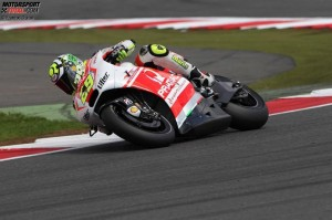 Andrea Iannone - © Pramac-Ducati