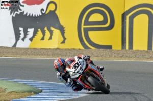© Aprilia Racing - Marco Melandri holte sich den zweiten Doppelsieg der Saison
