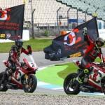 Max Neukirchner Xavi Fores - © Ducati