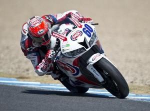 © Pata Honda - Michael van der Mark feierte in Jerez seinen fünften Saisonsieg
