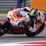 Yonny Hernandez - © Pramac-Ducati