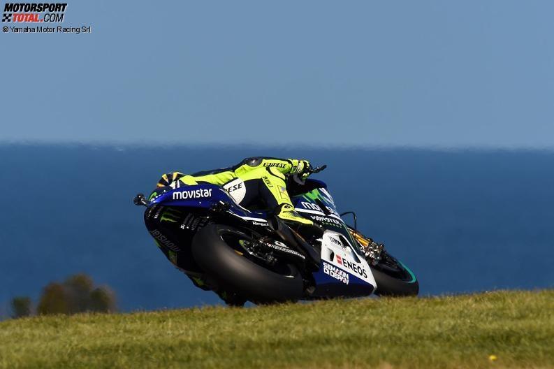 © Yamaha Motor Racing Srl