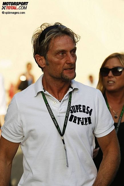 Carl Fogarty - © xpbimages.com