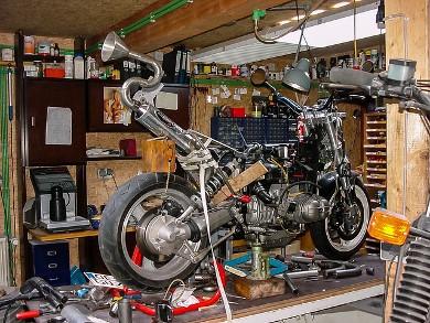 Kompressionspr 252 Fung Beim Motor Ratgeber F 252 R Motorradfans