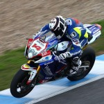 Randy de Puniet - © www.suzuki-racing.com