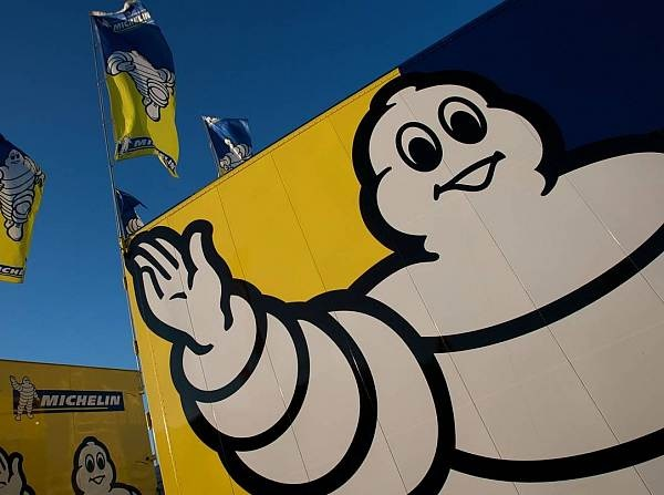 Michelin-Männchen 'Bibendum' - © xpb.cc