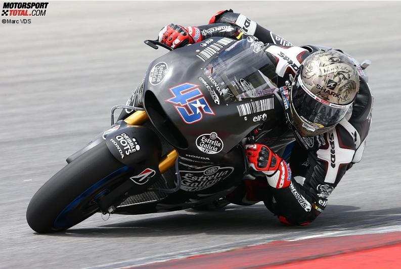 Scott Redding - © Marc VDS