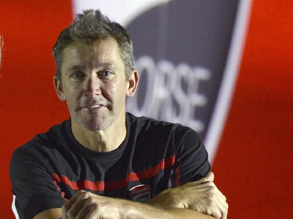 Troy Bayliss - © Ducati