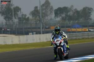 Alex Lowes - © www.suzuki-racing.com