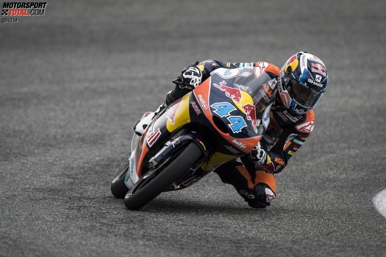 Miguel Oliveira - © KTM