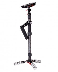 Rollei Big Wild Cat Steadycam Stabilizer