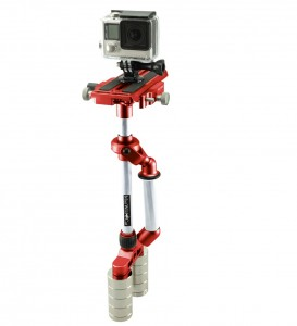 Rollei Mini Wild Cat Steadycam Stabilizer