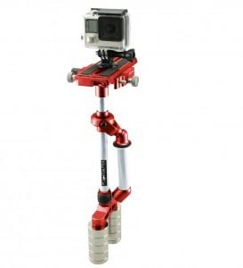 Rollei Mini Wild Cat Steadycam Stabilizer