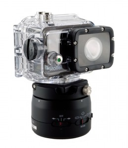 Kamera Drehteller Rollei ePano 360
