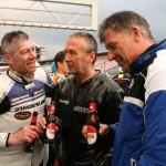 1000km Hockenheim - die Sieger
