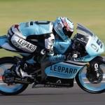 Danny Kent - © Leopard Racing