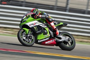 Tom Sykes - © Monster Energy