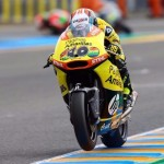 Alex Rins - © Ponsracing